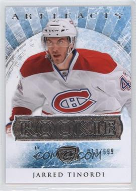2012-13 Upper Deck Artifacts - [Base] #RED237 - Jarred Tinordi /699