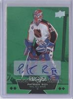 Quad Diamond NHL All-Star - Patrick Roy /10