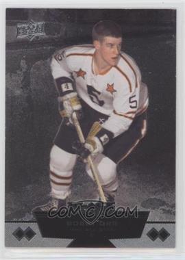 2012-13 Upper Deck Black Diamond - [Base] #203 - Quad Diamond NHL All-Star - Bobby Orr