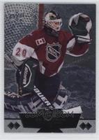 Quad Diamond NHL All-Star - Ed Belfour