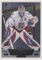 Quad Diamond NHL All-Star - Henrik Lundqvist