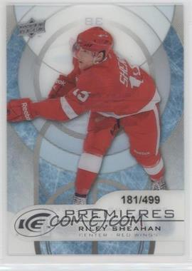 2012-13 Upper Deck Ice - [Base] #38 - Riley Sheahan /499