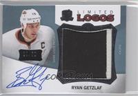 Ryan Getzlaf #/50