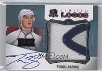 Tyson Barrie /50