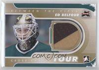 Between the Pipes - Ed Belfour #/1