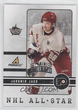 2012 Panini All-Star Game Ottawa - [Base] - Father's Day #3 - Jaromir Jagr /5