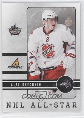 2012 Panini All-Star Game Ottawa - [Base] #4 - Alex Ovechkin