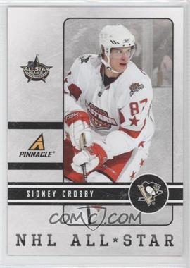 2012 Panini All-Star Game Ottawa - [Base] #5 - Sidney Crosby
