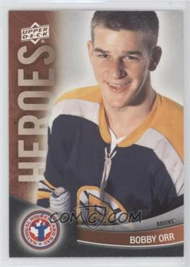 2012 Upper Deck National Hockey Card Day - Canadian #12 - Bobby Orr