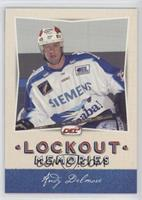 Lockout Memories - Andy Delmore