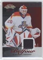 Jersey - Ed Belfour #/36