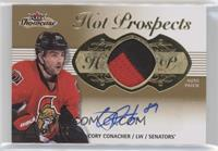 Hot Prospects Auto Patch Tier 1 - Cory Conacher #/375