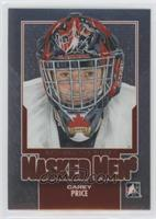 Carey Price #/100