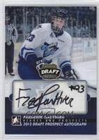 Frederik Gauthier #13/13