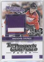 Brendan Gaunce /30