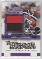 Morgan Klimchuk /10