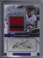 Sean Monahan #/19