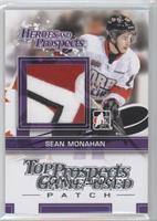 Sean Monahan #/10