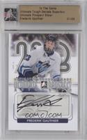 Frederik Gauthier [Uncirculated] #1/9
