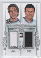 Joe Sakic, Adam Oates #/50