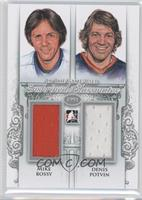 Mike Bossy, Denis Potvin /50