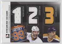 Career Even Strength Goals (Wayne Gretzky, Jaromir Jagr, Marcel Dionne) /60