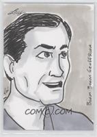 Adam Talley (Bernie Geoffrion) /1