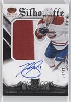 Brendan Gallagher #30/99
