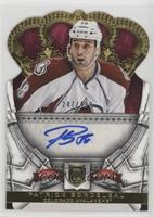 Patrick Bordeleau #/499