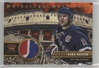 Mark Messier [Noted] #/10