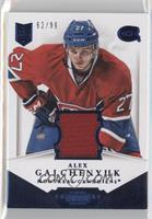 Alex Galchenyuk #62/99