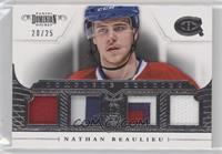 Nathan Beaulieu #/25