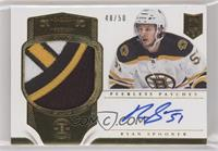 Ryan Spooner [Noted] #/50