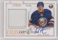 Ryan Strome [Noted] #/25