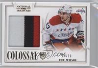 Tom Wilson /10