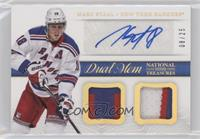 Marc Staal #/25