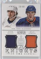 Mike Bossy, Ryan Strome #/99