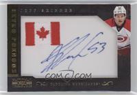 Jeff Skinner (Canadian Flag)