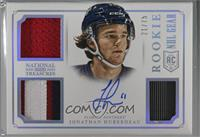 Jonathan Huberdeau [Noted] #/75