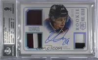 Nathan MacKinnon [BGS 9 MINT] #/75