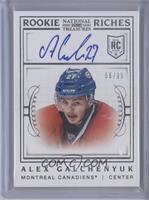 Alex Galchenyuk /99