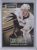 Cam Fowler #/10