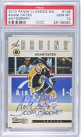 Adam Oates [PSA 10 GEM MT]