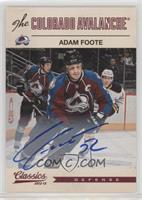 Adam Foote