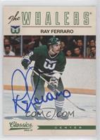 Ray Ferraro