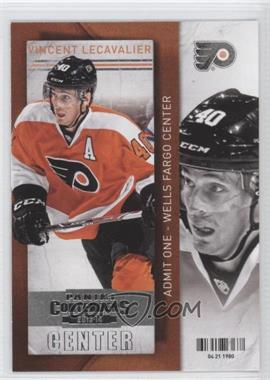 2013-14 Panini Playoff Contenders - [Base] #76 - Vincent Lecavalier