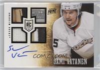 Sami Vatanen #/3