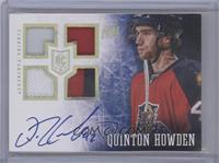 Quinton Howden /25