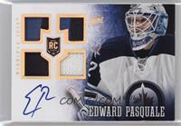 Edward Pasquale /25