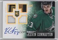 Kevin Connauton [NoneNoted] #/25